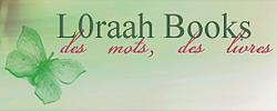 loraah books