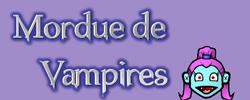 mordue de vampires