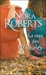 La saga des O'Hurley