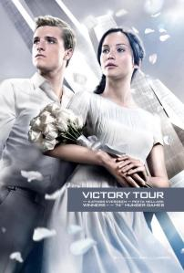 Katnis et Peeta