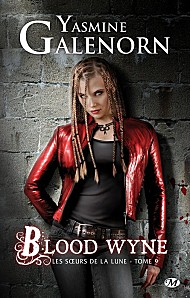 Blood-Wyne