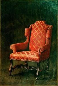 fauteuil cinna
