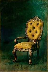 fauteuil Ceasar