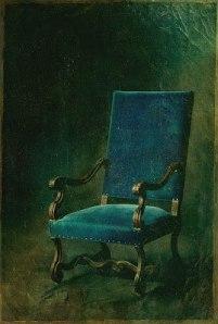 fauteuil Effie