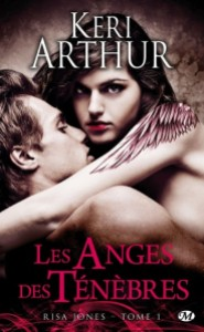 les anges des ténèbres