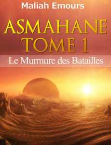 Asmahane Tome 1 Image legere