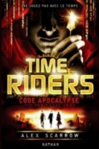 time riders 3