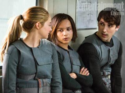 Divergent 3