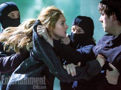 Divergent 5