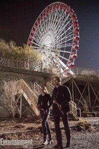 Divergent 8