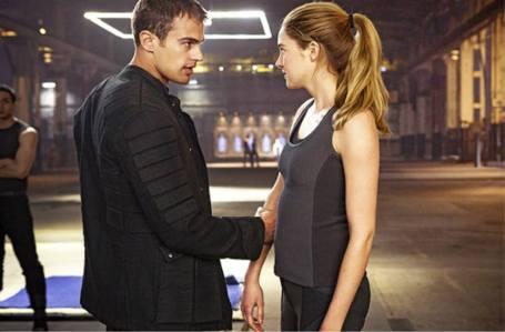 Divergent 9