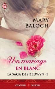 un mariage en blanc