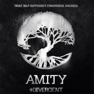 Divergent : Fraternels