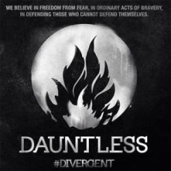 Divergent : Audacieux