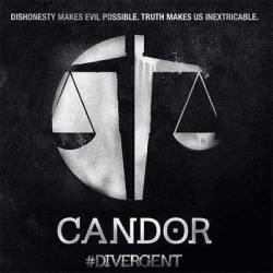 Divergent : Sincères