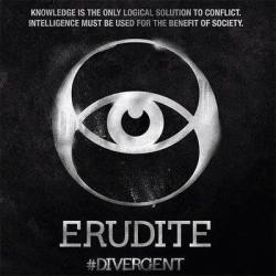 Divergent : Erudits