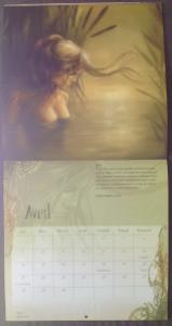 calendrier des fées 2