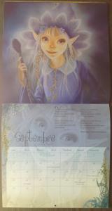 calendrier des fées 3