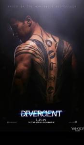 Divergent Quatre