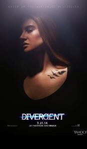 Divergent Tris