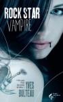 rock star vampire