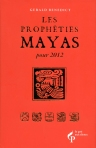 Les prophéties mayas pour 2012