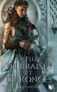 fille de braises et de ronces