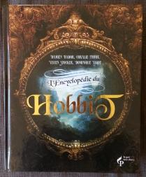 l'encyclopédie du hobbit (1)