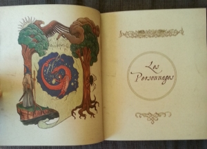 l'encyclopédie du hobbit (2)