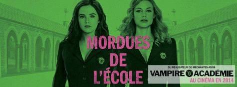 Vampire Academy Film (1)
