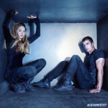 Divergent film 2