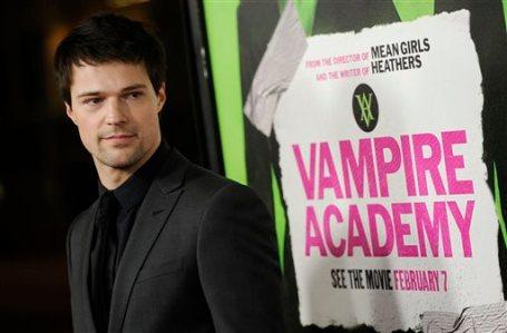 vampire academy avant première