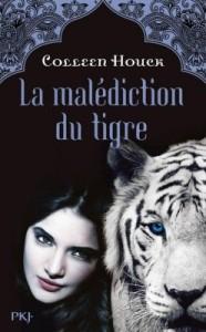 la saga du trigre : la malédiction du tigre