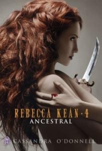 Rebecca Kean 4 Ancestral