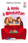 4 amis à Manhattan