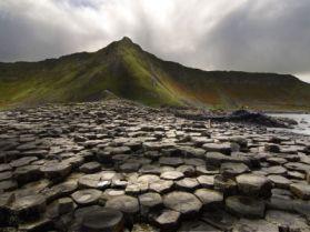 Giant's Causeway, Ireland 8