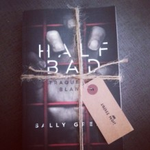 photo livre half bad