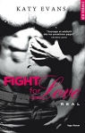 FIGHT FOR LOVE REAL