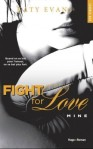 fight for love mine