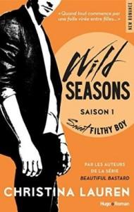 wild seasons sweet filthy boy