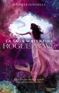 Rogue wave  waterfire 2