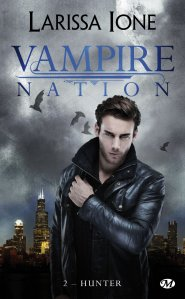 Vampire nation hunter