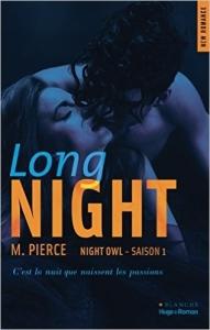 long night - night owl