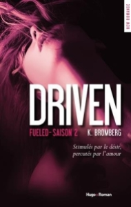 driven 2 fueled
