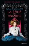 la reine des zombies