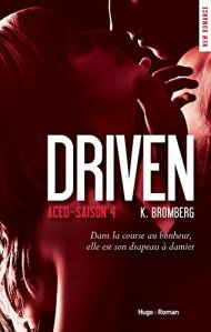 Driven 4 aced