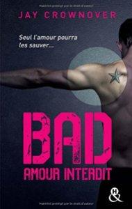 Bad 1 Bax