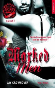 Marked Men 3