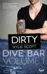 dirty dive bar