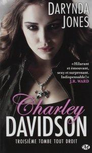 Charley Davidson 3